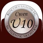 Crest for Runcorn Saxons Cwens FC