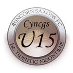 Crest for Runcorn Saxons Targa FC