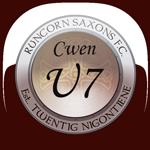Crest for Runcorn Saxons Cwen FC