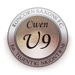 Crest for Runcorn Saxons Frecas FC