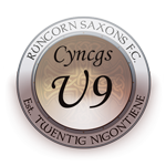 Crest for Runcorn Saxons Cyngcs FC